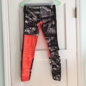 Reebok activechill crossfit compression legging